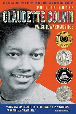 Claudette Colvin By Hoose, Phillip