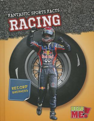 Racing By Hurley, Michael